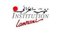 logo Institution Lamrani